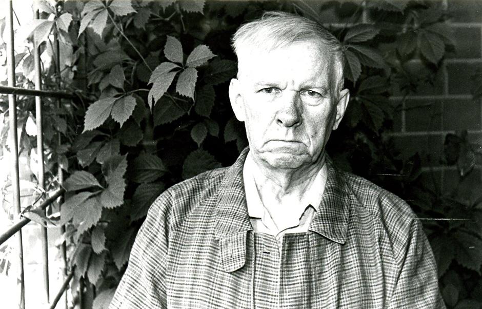 Быкаў у Фінляндыі, вясна 1998 г.