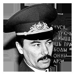 захаренко